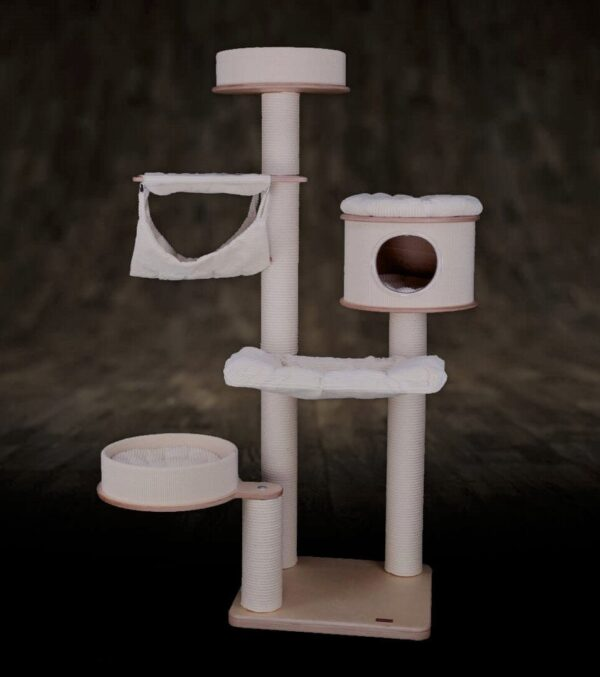 cat tree for cats ex 6b