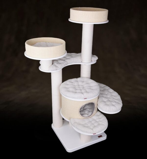 cat tree for cats ex 6e