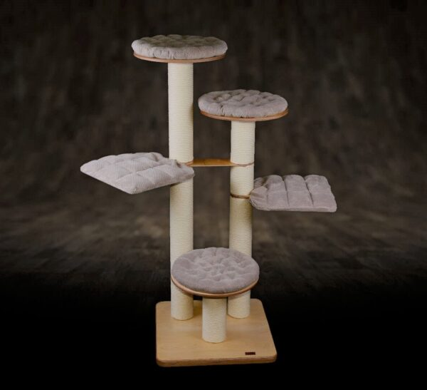 cat tree for cats ex 7