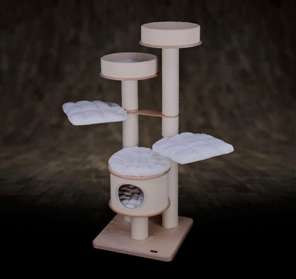 cat tree for cats ex 7a