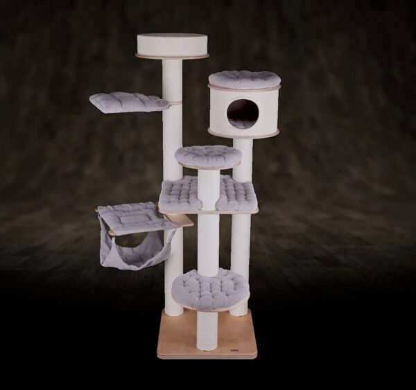 cat tree for cats ex 8a