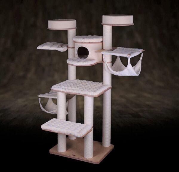 cat tree for cats ex 8d