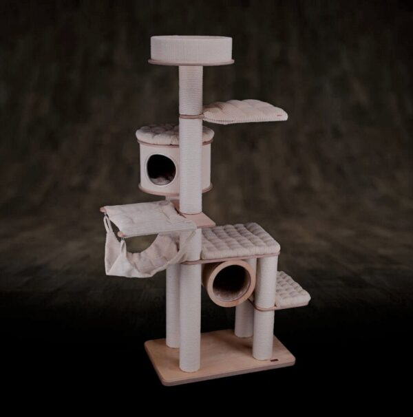 cat tree for cats ex 9a