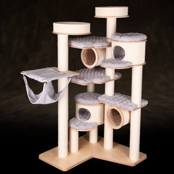 cat tree for cats ex 15