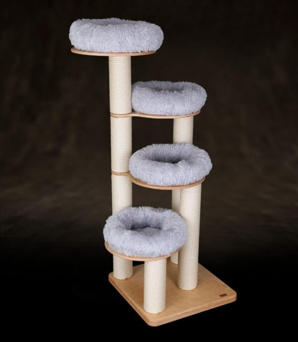 cat tree for cats ex 16a