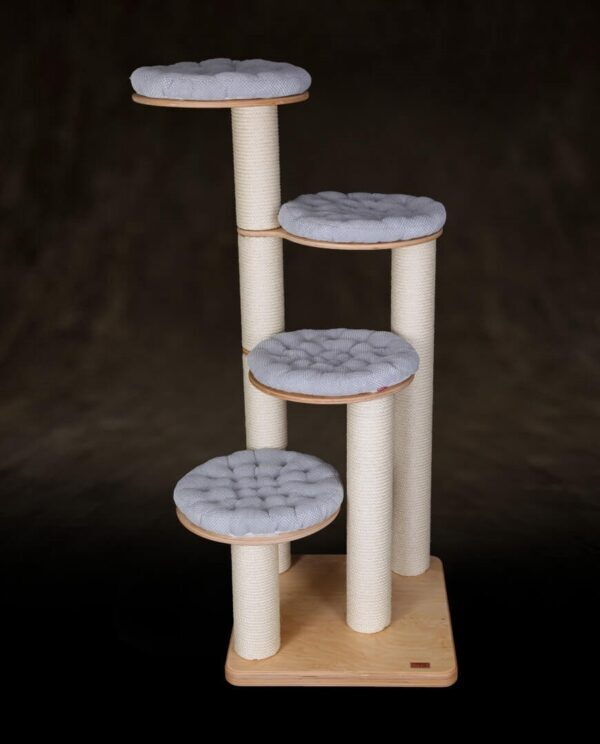 cat tree for cats ex 16