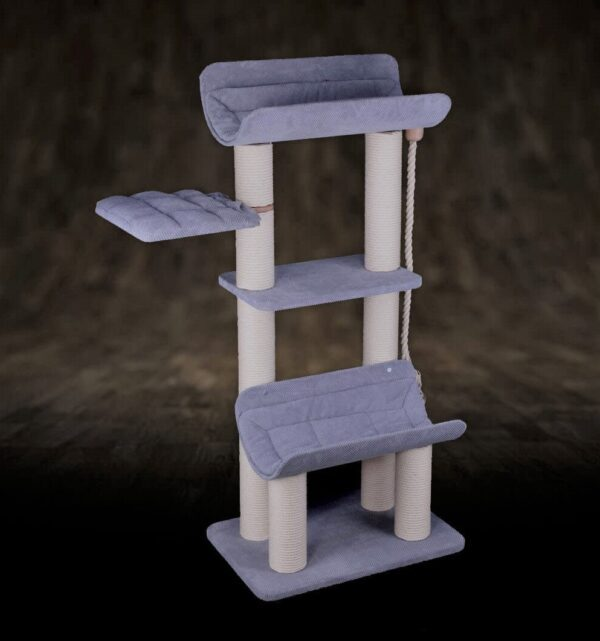 cat tree for big cats d 10