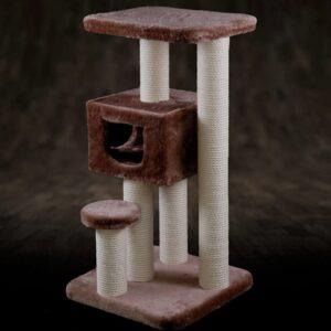 Rufi Drapaki Krabpaal voor Grote Katten D-2