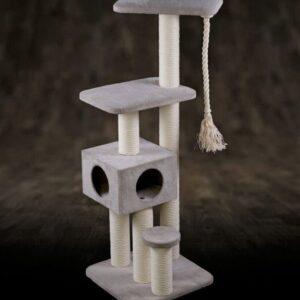 Rufi Drapaki Krabpaal voor Grote Katten D-3