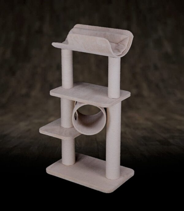 cat tree for big cats d 7