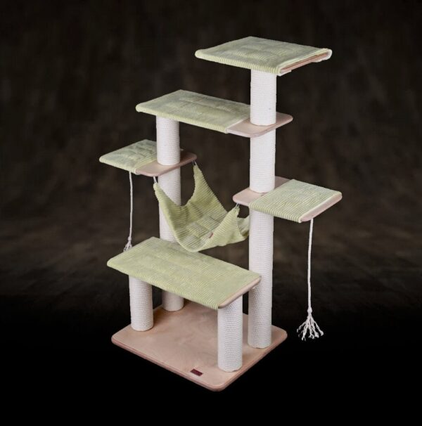 cat tree for cat ex M 4