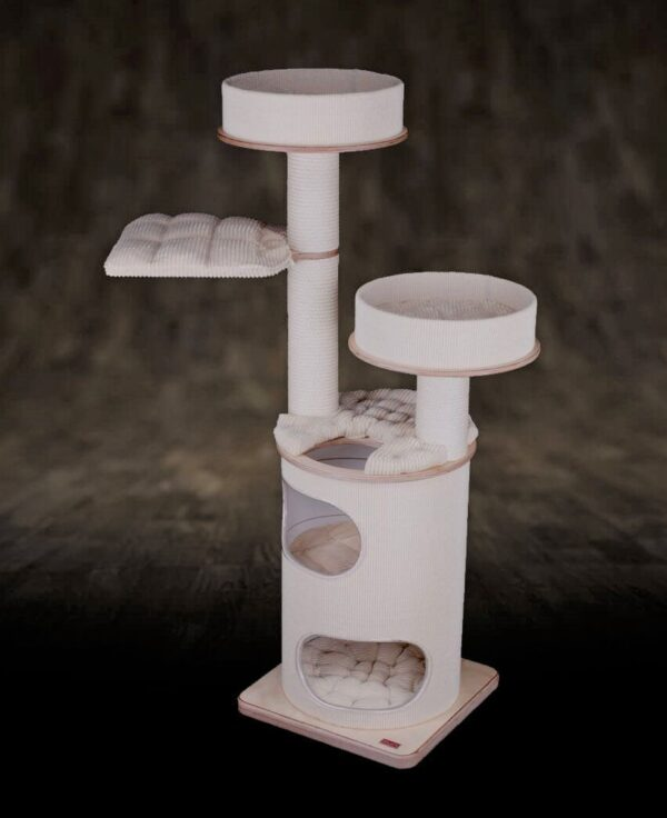 cat tree for cats tube tdr 2h poj