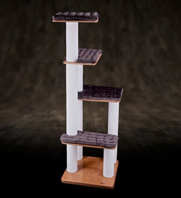 cat tree for cats w 5