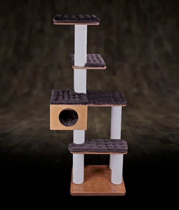 cat tree for cats w 8