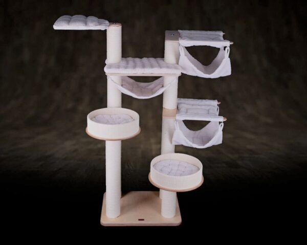 cat tree for cats ex 10