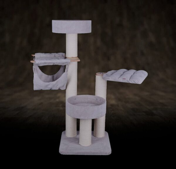 cat tree for cats h 2