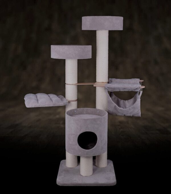 cat tree for cats h 2b
