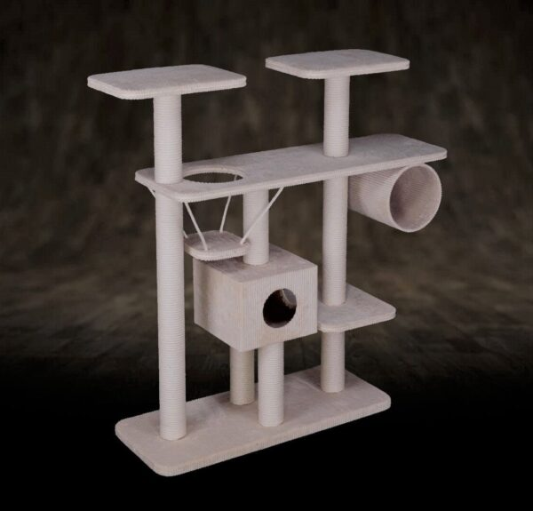 cat tree for cats h 3
