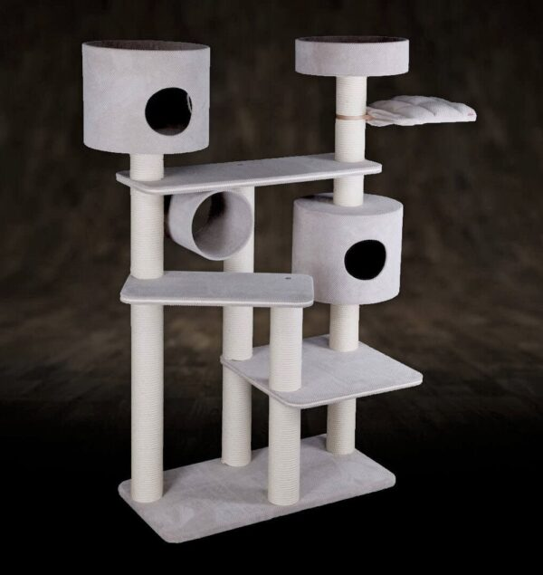 cat tree for cats h 4