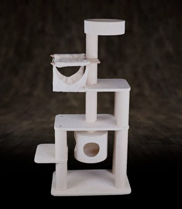 cat tree for cats h 5