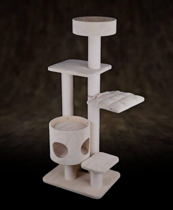 cat tree for cats h 6