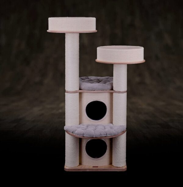 cat tree for cats tube tp 4/2