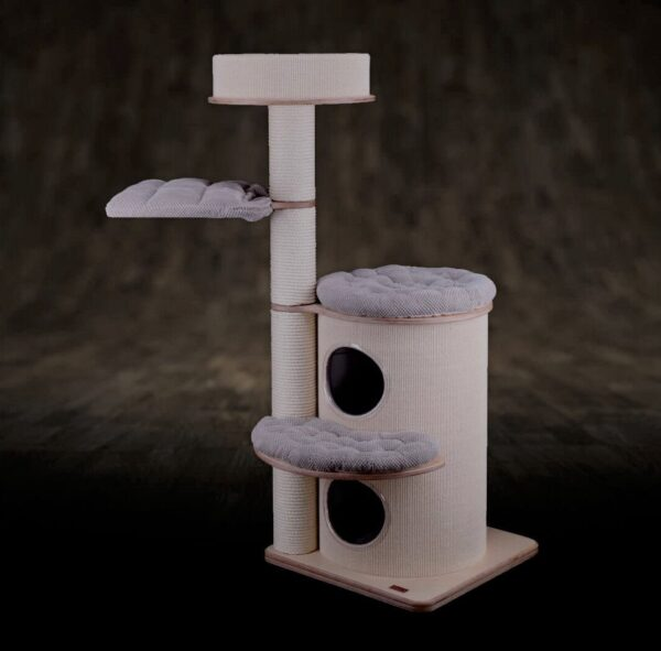 cat tree for cats tube tp 2/2