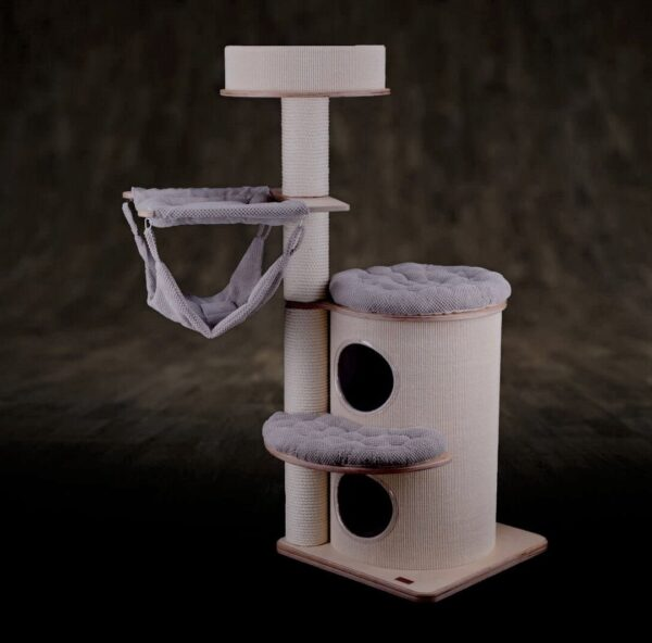 cat tree for cats tube tp 3/2