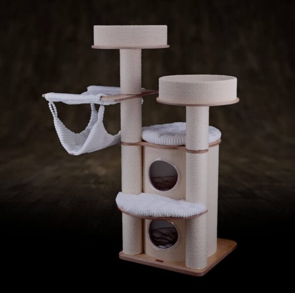 cat tree for cats tube tp 6/2