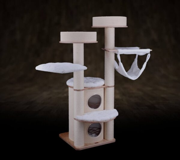 cat tree for cats tube tp 7/2