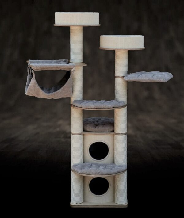 cat tree for cats tube tp 8/2