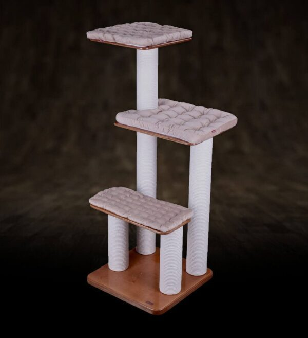 cat tree for cats w 4