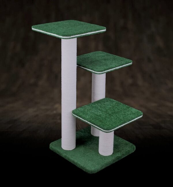 cat tree for cats w o 3