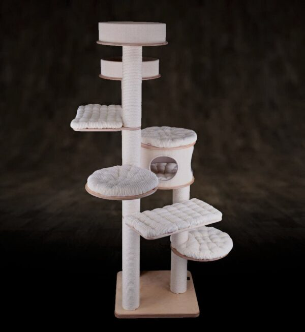 cat tree for cats 10b