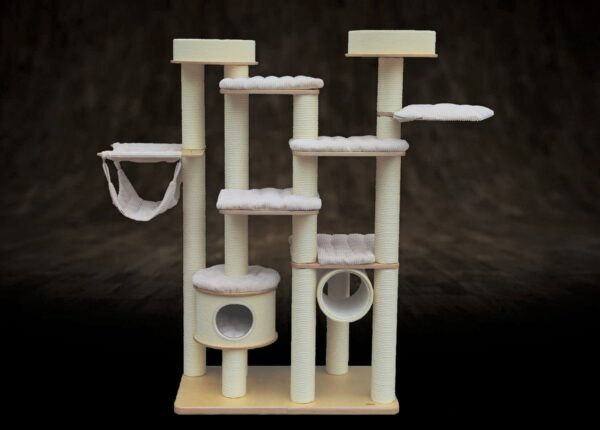 cat tree for cats ex 11