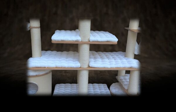 cat tree for cats ex 12