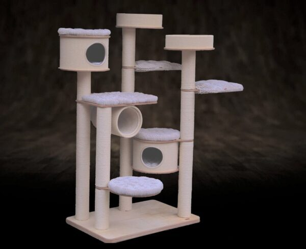 cat tree for cats ex 13