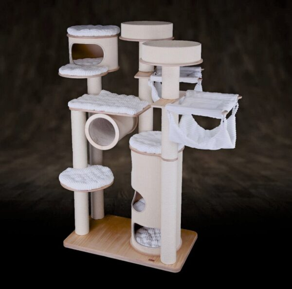 cat tree for cats ex 13a