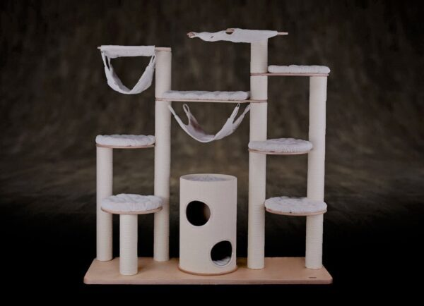cat tree for cats ex 14