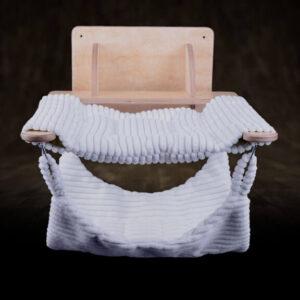 Rufi Drapaki Wand Hangmat Groot