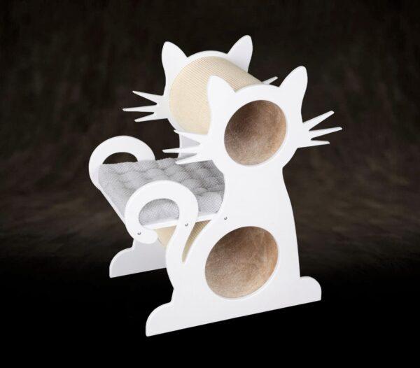 medium cat