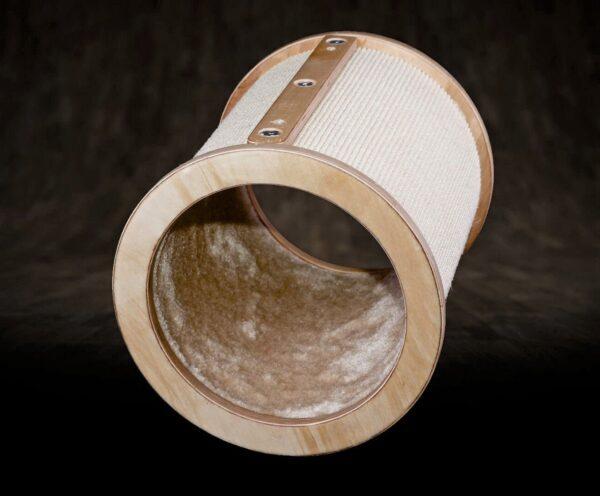 tunnel met sisal 30 cm
