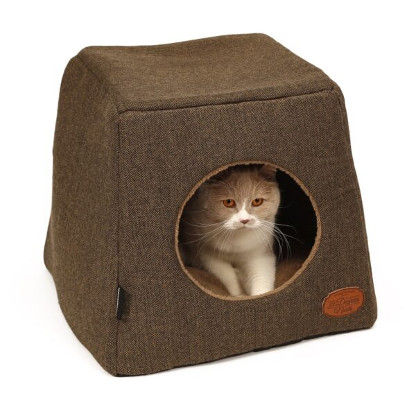 51 DN herringbone cathouse