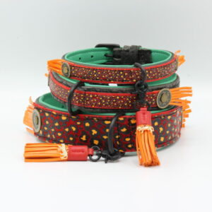 DWAM Red Robin Halsband