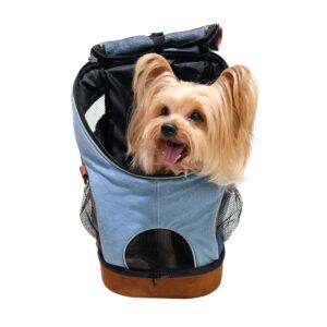 Denim Fun Lightweight Backpack
