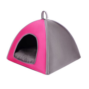 EFA Little Dome XL - Pink & Gray