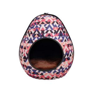 Ibiyaya Gourd Pet House - Triangle
