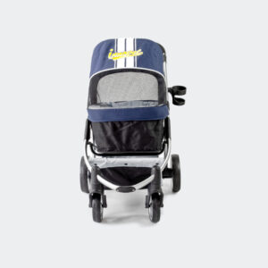 InnoPet Buggy Retro- Navy/Blue