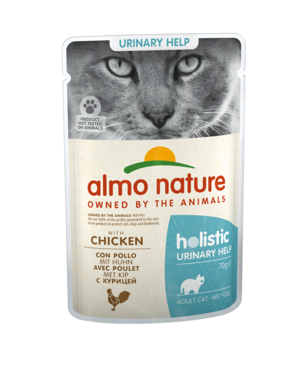 almo nature urinary help