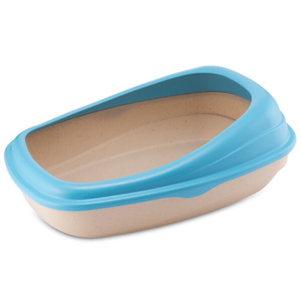 beco cat tray kattenbak